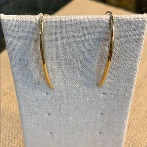 Stella & Dot Jewelry - Stella & Dot Marlin Earrings - Gold